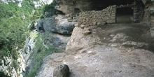 Cueva de las Polvorosas, Huesca