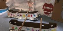 Carnaval 20/21 | Infantil - CEIP Juan Gris