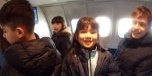 Visita al aeropuerto 2º EP 6