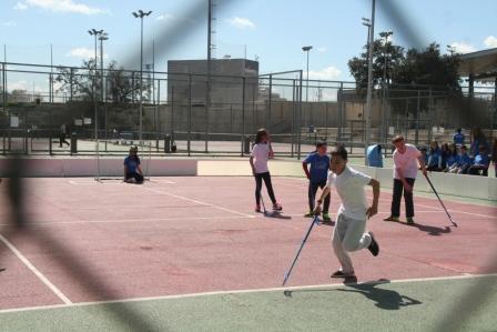 2017_03_28_Olimpiadas Escolares_Unihockey_Ceip Fernando de los Ríos 11