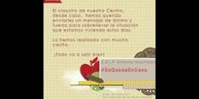 CEIP Antonio Machado #SeQuedaEnCasa