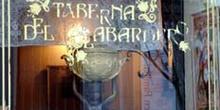 Taberna del Alabardero, Madrid