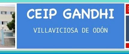 Radio CEIP Gandhi. Programa 1