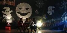 Una noche de Halloween VII