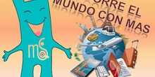 RECORRE EL MUNDO CON MaS