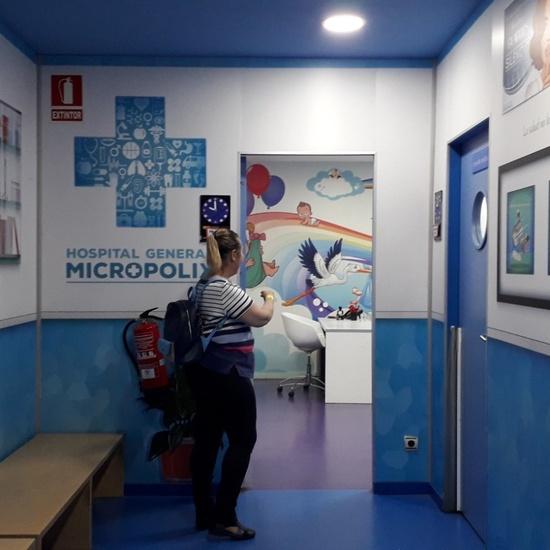 Excursión Micropolix 16