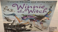 IN_22 Supporting effective learning. Winnie the witch