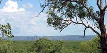 Vista general del Parque Nacional de Kakadu, Australia