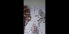 HISTORIA DE GUERREROS DE VLAD 4.º D
