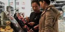 La cosmétique fait un boom en Chine