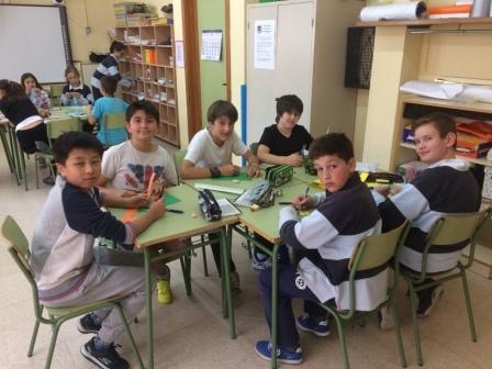 2017_04_21_JORNADAS EN TORNO AL LIBRO_TALLER MARCAPAGINAS_QUINTO 3