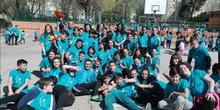 Juegos Escolares 2017