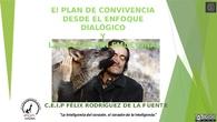 PLAN DE CONVIVENCIA DIALOGICO Y ED. EMOCIONAL (buenas prácticas)
