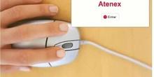 Atenex: creación y gestión de materiales multimedia interactivos