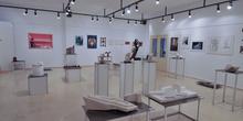 Sala de Exposiciones E. A. La Palma
