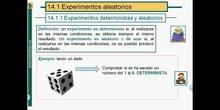 U14Virus02 Experimentos aleatorios y regla de Laplace