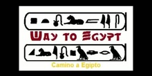 WAY TO EGYPT, Estrella de Oro al Micro Film Popular (Ganador)