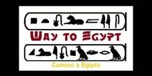 WAY TO EGYPT, Estrella de Oro al Micro Film Popular (Ganador)