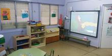 Aulas de Infantil 8
