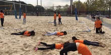 2019_04_02_Olimpiadas Escolares_fotos de 5º y 6º_CEIP FDLR_Las Rozas 27