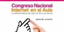 """""""Las tecnologías digitales como herramienta de inclusión en el aula"""" por Dª.Lucia Melchor Sanchez"""