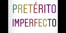 PRIMARIA - 6º - EL PRETÉRITO IMPERFECTO -LENGUA - FORMACIÓN