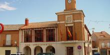 Casa Consistorial de Ajalvir