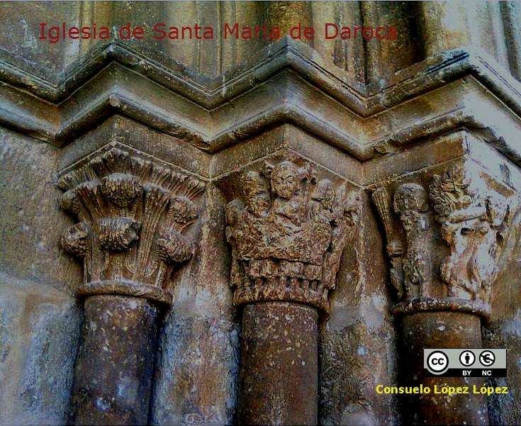 Santa María de Daroca