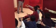 Centro de Interpretación de la Naturaleza. Montecarmelo. 6º curso. 18