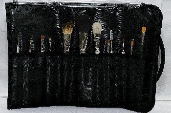 Manta porta-pinceles modelo 2