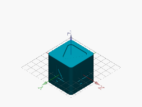 Square (Stacking Polygon Tower)