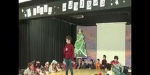 Festival Navidad 2º Primaria 2019