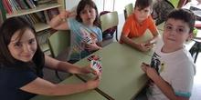 Juegos matemáticos 3º de primaria 3