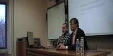 Conferencia D. Agustín de la Herrán: Pedagogía de la muerte en Infantil y Primaria (1ª parte)