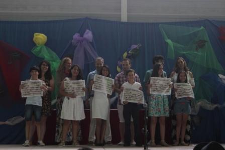 2017_06_22_Graduación Sexto_CEIP Fdo de los Ríos. 2 12
