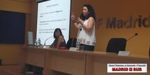 JORNADA DE CLAUSURA DEL PROGRAMA PILOTO DE MENTORIZACIÓN Y ACOMPAÑAMIENTO - CTIF MADRID SUR.