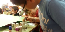 Science experiments. Parfum. 15