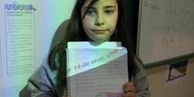 Expresión oral - Los textos expositivos (3º de primaria) 10