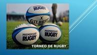 Presentación Torneo Rugby