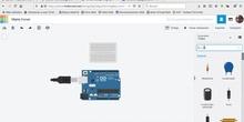 Arduino: secuencia de LED