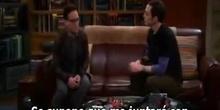 Sheldon y Nietzsche