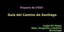 Guía del Camino de Santiago_2ºESO_2018/19