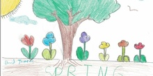Spring si here 2
