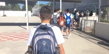 RETOTECH ENDESA 2019. IES EL ESPINILLO. VIDEO DE PRESENTACIÓN