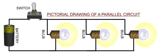 Parallel circuit 1