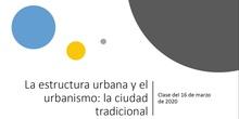 Clase de Geografía (2 BB - IES Las Rozas I - 16-03-2002)