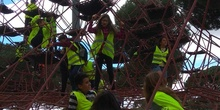 5º A LA CASA DE CAMPO EN BICI.¡¡¡ BRAVO CAMPEONES!!! 6