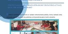 CEIP ALEJANDRO RUBIO-SEMINARIO METODOLOGÍAS ACTIVAS II. CURSO 2019-2020