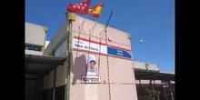 IES Rayuela visita el CEIP Blas de Otero (Móstoles)