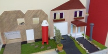 Casas domóticas 4ºESO TPR Proyectos Avanzados IES Europa